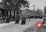 Image of Parade United States USA, 1933, second 6 stock footage video 65675041042