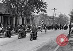 Image of Parade United States USA, 1933, second 7 stock footage video 65675041042
