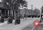 Image of Parade United States USA, 1933, second 8 stock footage video 65675041042