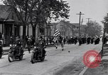 Image of Parade United States USA, 1933, second 9 stock footage video 65675041042