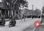 Image of Parade United States USA, 1933, second 10 stock footage video 65675041042