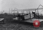 Image of Partridge Biplane United States USA, 1930, second 8 stock footage video 65675041053