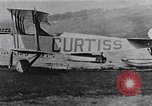Image of Curtiss JN-2 Hammondsport New York USA, 1930, second 4 stock footage video 65675041056