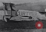Image of Curtiss JN-2 Hammondsport New York USA, 1930, second 5 stock footage video 65675041056