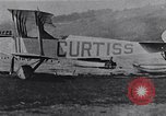 Image of Curtiss JN-2 Hammondsport New York USA, 1930, second 6 stock footage video 65675041056