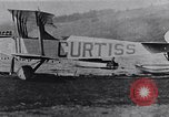 Image of Curtiss JN-2 Hammondsport New York USA, 1930, second 7 stock footage video 65675041056