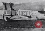 Image of Curtiss JN-2 Hammondsport New York USA, 1930, second 8 stock footage video 65675041056
