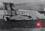 Image of Curtiss JN-2 Hammondsport New York USA, 1930, second 9 stock footage video 65675041056