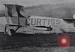 Image of Curtiss JN-2 Hammondsport New York USA, 1930, second 10 stock footage video 65675041056