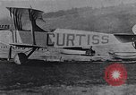Image of Curtiss JN-2 Hammondsport New York USA, 1930, second 11 stock footage video 65675041056