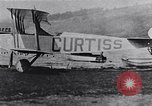 Image of Curtiss JN-2 Hammondsport New York USA, 1930, second 12 stock footage video 65675041056
