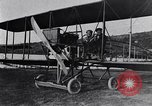 Image of Pilot John Cooper Hammondsport New York USA, 1930, second 8 stock footage video 65675041060