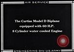 Image of Curtiss Model D United States USA, 1930, second 4 stock footage video 65675041064
