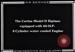 Image of Curtiss Model D United States USA, 1930, second 8 stock footage video 65675041064