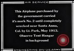 Image of Curtiss Model D United States USA, 1930, second 9 stock footage video 65675041064