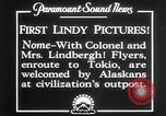 Image of Charles A Lindbergh Nome Alaska USA, 1931, second 12 stock footage video 65675041072