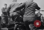 Image of 12.8cm FLAK 40 guns France, 1942, second 12 stock footage video 65675041081