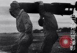 Image of Mitsubishi B5M  Pacific Theater, 1941, second 7 stock footage video 65675041083