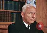 Image of Admiral Connolly United States USA, 1972, second 1 stock footage video 65675041093