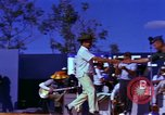 Image of Bob Hope Bien Hoa Vietnam, 1965, second 7 stock footage video 65675041108