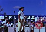 Image of Bob Hope Bien Hoa Vietnam, 1965, second 12 stock footage video 65675041108