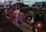Image of Bob Hope Tan Son Nhut Vietnam, 1965, second 6 stock footage video 65675041112