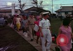 Image of Bob Hope Tan Son Nhut Vietnam, 1965, second 10 stock footage video 65675041112