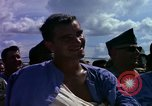 Image of Bob Hope Tan Son Nhut Vietnam, 1965, second 11 stock footage video 65675041113