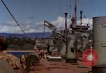 Image of Battle of Munda Rendova Beach Solomon Islands, 1943, second 11 stock footage video 65675041128