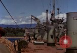 Image of Battle of Munda Rendova Beach Solomon Islands, 1943, second 12 stock footage video 65675041128