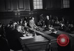 Image of Costello at Kefauver Hearings New York United States USA, 1951, second 12 stock footage video 65675041132