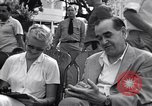 Image of Harry Truman Key West Florida USA, 1950, second 9 stock footage video 65675041135