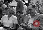 Image of Harry Truman Key West Florida USA, 1950, second 11 stock footage video 65675041135