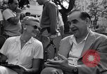Image of Harry Truman Key West Florida USA, 1950, second 12 stock footage video 65675041135