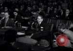 Image of Kefauver hearings New York United States, 1950, second 3 stock footage video 65675041140