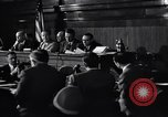 Image of Kefauver Committee New York United States USA, 1951, second 3 stock footage video 65675041150