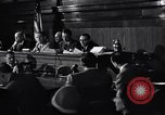 Image of Kefauver Committee New York United States USA, 1951, second 5 stock footage video 65675041150