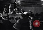 Image of Kefauver Committee New York United States USA, 1951, second 6 stock footage video 65675041150