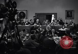 Image of Kefauver Committee New York United States USA, 1951, second 4 stock footage video 65675041151