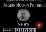 Image of Joe Lunn Akron Ohio USA, 1952, second 1 stock footage video 65675041152