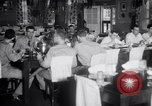 Image of Dieting Program Washington DC USA, 1952, second 5 stock footage video 65675041156