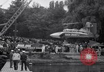 Image of Slo-mo-shun IV hydroplane Seattle Washington USA, 1952, second 9 stock footage video 65675041158