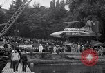 Image of Slo-mo-shun IV hydroplane Seattle Washington USA, 1952, second 10 stock footage video 65675041158