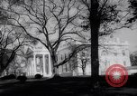 Image of President Kennedy Washington DC USA, 1961, second 4 stock footage video 65675041170