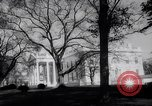 Image of President Kennedy Washington DC USA, 1961, second 6 stock footage video 65675041170