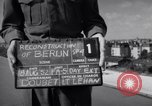 Image of Residential buildings Berlin Germany, 1952, second 4 stock footage video 65675041175