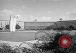 Image of Eagle Square Berlin Germany, 1952, second 10 stock footage video 65675041176