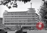 Image of Departmental Store Berlin Germany, 1952, second 10 stock footage video 65675041178