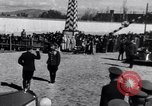 Image of Celebration of Friendship Pact between Soviet Union And Azerbaijan Azerbaijan Iran, 1946, second 2 stock footage video 65675041187