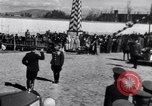 Image of Celebration of Friendship Pact between Soviet Union And Azerbaijan Azerbaijan Iran, 1946, second 5 stock footage video 65675041187